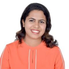 Anisha Bhosle