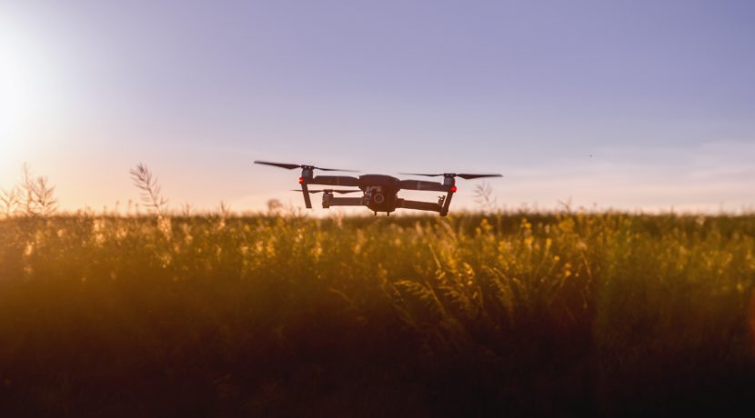 Agricultural Drones and their Uses