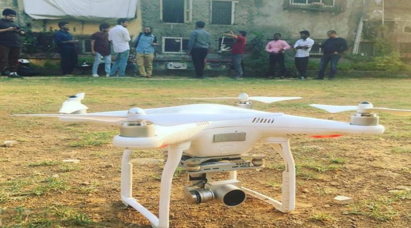 Drone Training & Services Startup Droni Tech Raises $500K from Eagle Group, Other Angels