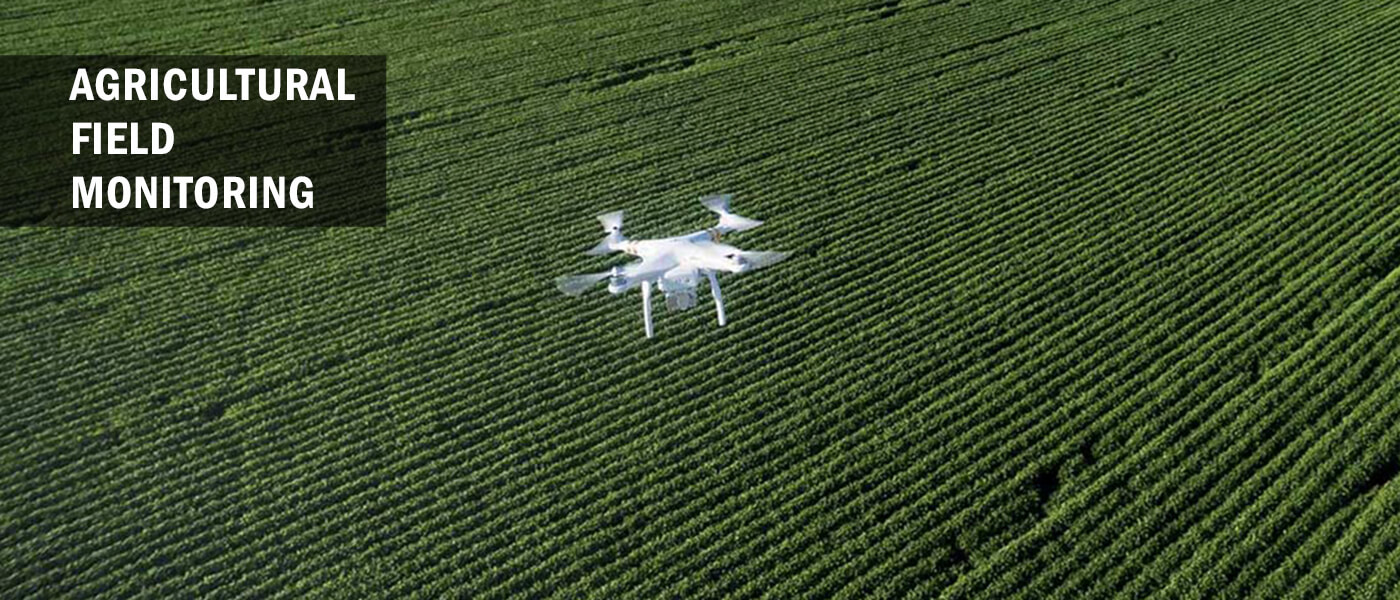 AGRICULTURAL FIELD MONITORING