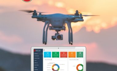 Droniview – All in one solution to streamline your drone operations