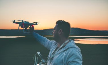 Importance of aerial photography services for digital india