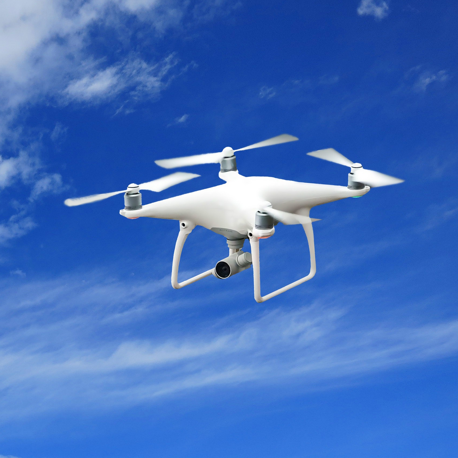 Hire talent or get hired for drone industry job any time, anywhere